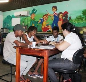 Deize Pinheiro-Curso Saber Empreender no Curiau (2)