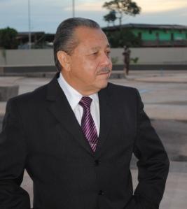 Desembardsor-presidente do TJAP, homenageado desta segunda-feira no Jari gURTIEV