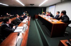 A violênia no sul da Amazônia foi discutida na Comissão da Amazônia, na Câmara Federal