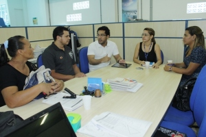 Empresários participam do projeto ALI no Sebrae