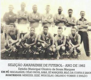 seleção amapaense