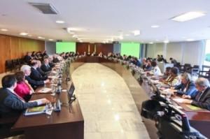 Ministério Dilma Rousseff