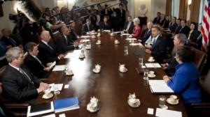Ministério Barack Obama